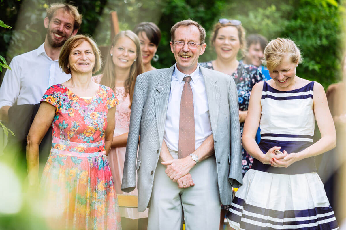 Esküvő fotózás során készült fotó Kinga szüleiről.
