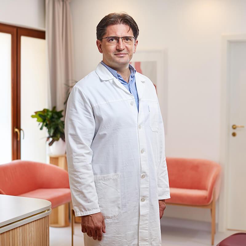 MyClinic Pécse - Image fotózás